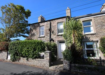 Thumbnail 3 bed cottage for sale in Sunnycrest, Honna Road, Ballafesson, Port Erin