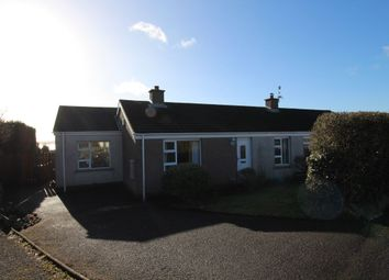 Thumbnail 2 bed bungalow for sale in Marlborough Drive, Carrickfergus