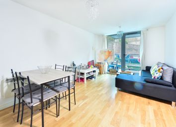 Thumbnail 2 bed flat to rent in St. Pancras Way, London