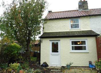 Thumbnail 3 bedroom cottage for sale in Rosemary Lane, Gayton, King's Lynn