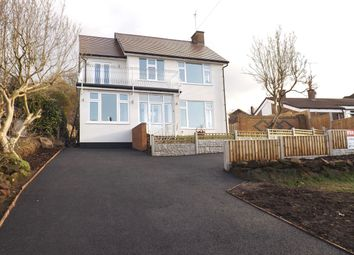 Thumbnail Detached house for sale in Heydon Road, Finstall, Bromsgrove