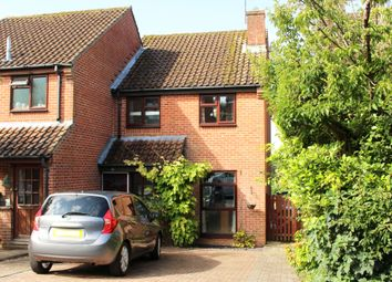Thumbnail 3 bed semi-detached house for sale in Beech Road, Alresford, Hampshire