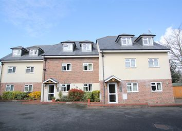 Thumbnail 2 bed flat for sale in Holland Road, Plymstock, Plymouth