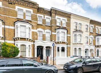 Thumbnail 5 bed terraced house for sale in Chesilton Road, Parsons Green, Fulham