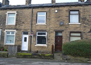 Thumbnail 2 bed terraced house for sale in Woodhall Avenue, Bradford