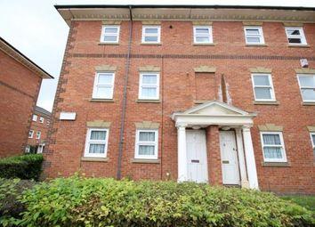2 bed maisonette to rent in Braemar Court, Ashburnham Road, Bedford MK40