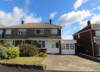 3 bed semi-detached house for sale in Coniston Avenue, Moldgreen, Huddersfield HD5