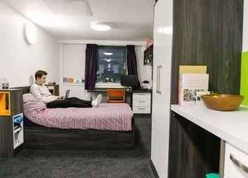 Thumbnail Studio to rent in St. Marys Road, Southampton