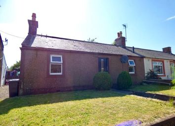 2 bed semi-detached bungalow for sale in Low Road, Collin, Dumfries DG1