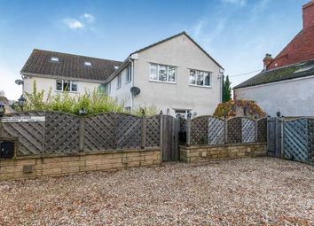 Thumbnail 3 bed semi-detached house for sale in White Horse House, Station Road, Minety, Malmesbury
