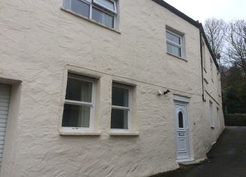 Thumbnail 1 bed flat to rent in St. Brannocks Road, Ilfracombe