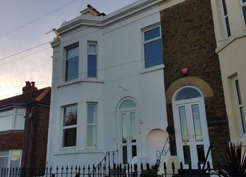 Thumbnail 2 bed maisonette to rent in Gladstone Road, Deal