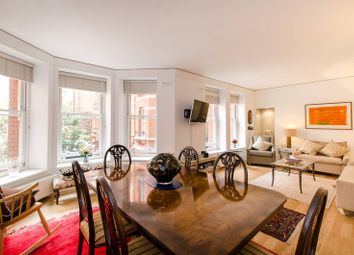 Thumbnail 2 bedroom flat for sale in Artillery Mansions, Westminster