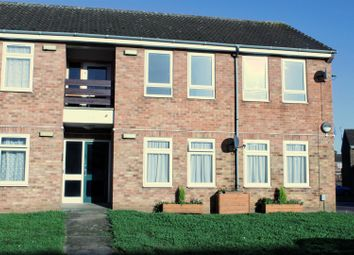 Thumbnail 1 bed flat for sale in St. Marks Close, Flitwick, Bedford