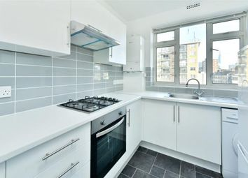 Thumbnail 3 bed flat to rent in Charing House, Windmill Walk, London