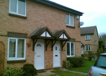 Thumbnail 2 bed property to rent in Yeoman Meadow, Northampton