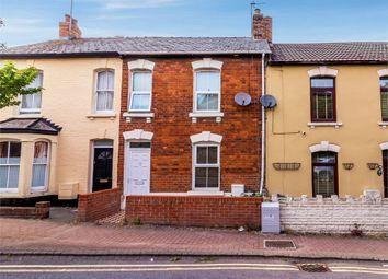 3 bed terraced house for sale in Swindon Road, Swindon, Wiltshire SN1