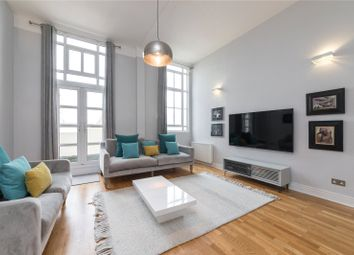 2 bed maisonette for sale in The Beaux Arts Building, 10-18 Manor Gardens, London N7