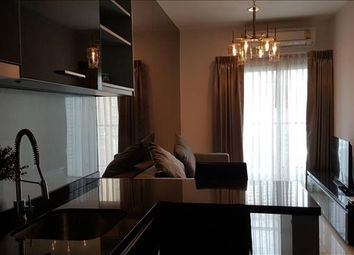 Thumbnail 1 bed apartment for sale in The Crest Sukhumvit 34, 35.58 Sq.m., Fully Furnished
