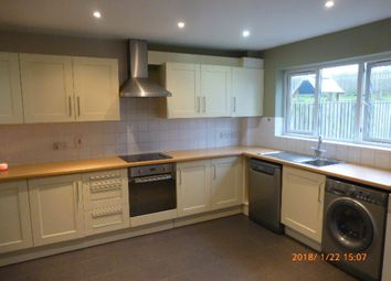 Thumbnail 3 bed property to rent in Golwg Yr Ogof, Pencader