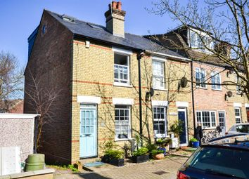 Thumbnail 3 bed terraced house for sale in Lucan Road, Barnet