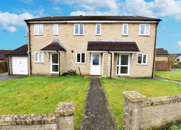 Thumbnail 2 bed terraced house for sale in Tresco Spinney, Yeovil