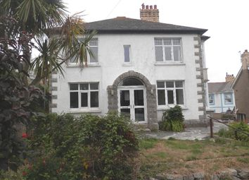Thumbnail 4 bedroom detached house to rent in Britons Hill, Penzance