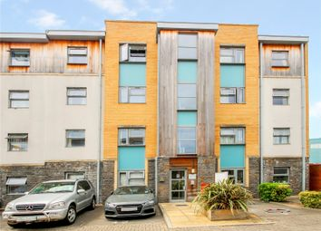 Thumbnail 2 bed flat for sale in Talavera Close, Bristol