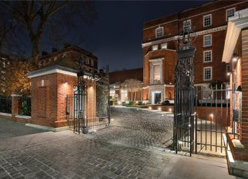 3 bed maisonette for sale in Academy Gardens, Duchess Of Bedfords Walk, London W8
