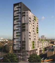 Thumbnail 1 bed flat for sale in Bermondsey Works, Bermondsey, London