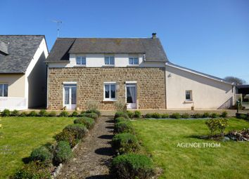 Thumbnail 3 bed property for sale in Fougerolles Du Plessis, 53190, France