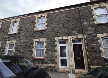 Thumbnail 2 bed terraced house for sale in Well Street, Torrington
