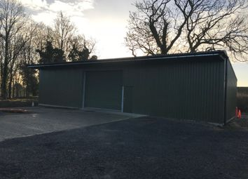 Thumbnail Industrial to let in 1A East Haddon Hill, East Haddon, Northampton