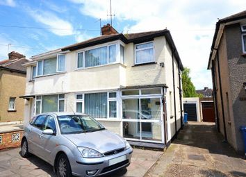 Thumbnail 3 bed semi-detached house for sale in Welbeck Road, South Harrow, Harrow