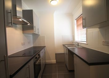 Thumbnail 1 bed flat to rent in Ridgway Road, Luton