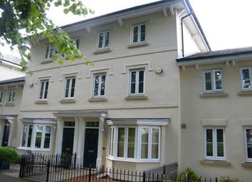 Thumbnail 3 bed property to rent in Beaurevoir Way, Warwick
