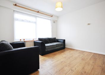 Thumbnail 2 bed flat to rent in Emanuel Avenue, London