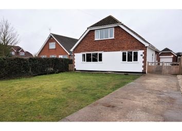 Thumbnail 6 bed detached house for sale in Peaks Avenue, New Waltham