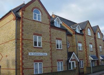 Thumbnail 2 bed flat to rent in St Catherine's Place, Egham, Surrey
