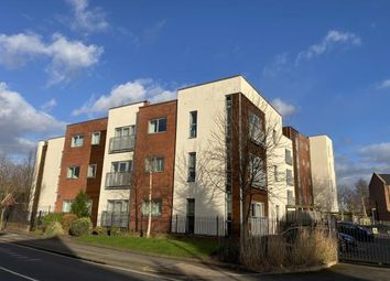 Thumbnail 2 bedroom flat for sale in Palatine Road, Northenden, Manchester, Gtr Manchester