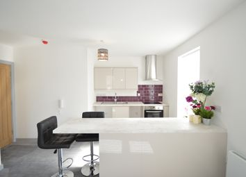 Thumbnail 1 bed flat to rent in The Smithfield, Lower Bethesda Street, Hanley City Centre
