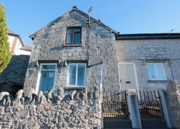 Thumbnail 2 bedroom terraced house to rent in 1 Church Cottage, Tan Y Gwalia, Denbigh