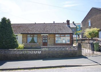 Thumbnail 2 bed semi-detached bungalow to rent in Ayton Road, Longwood, Huddersfield