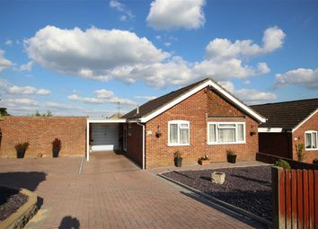 Thumbnail 2 bed detached bungalow for sale in Beverley, Toothill, Swindon
