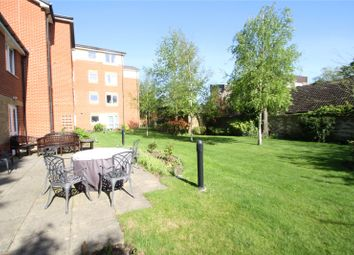 Thumbnail 1 bed property for sale in Oaktree Court, Addlestone Park, Addlestone, Surrey