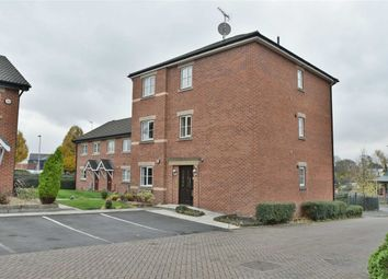 Thumbnail 2 bed flat for sale in Pavilion Gardens, Westhoughton, Bolton