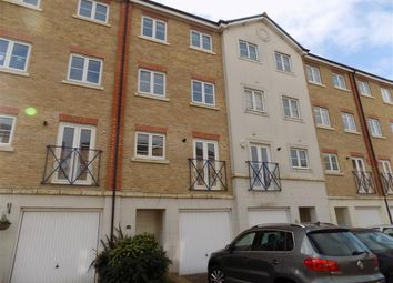 Thumbnail 5 bed property to rent in Barbuda Quay, Sovereign Harbour South, Eastbourne