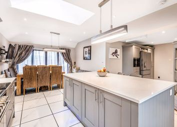 3 bed semi-detached house for sale in Martins Wood, Milford, Godalming GU8