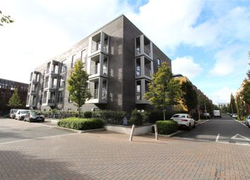 Thumbnail 3 bed flat to rent in Carnarvon Court, Howard Road, Stanmore