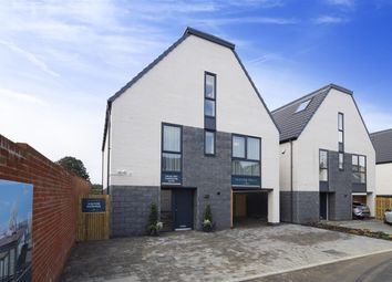 Thumbnail Detached house for sale in The Graphite, Lydden Hills, Dover